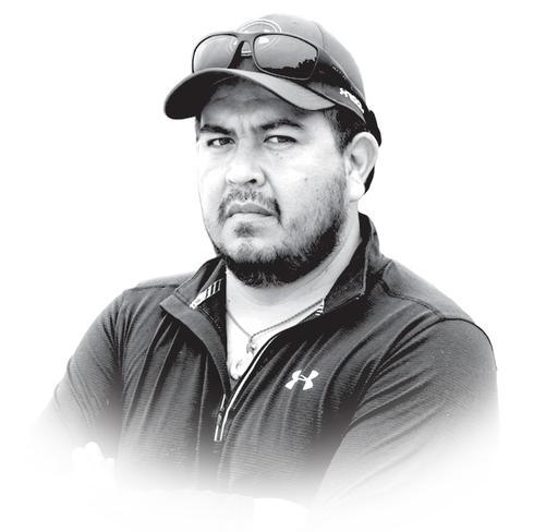 Oscar Carvajal