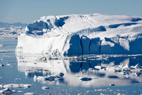 Ilulissat, Greenland WW227692 Elisabeth Kruger