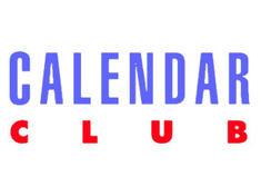 Calendar Club Logo