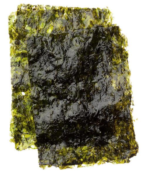 Kelp snack