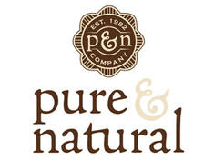 Dial Pure and Natural Logo