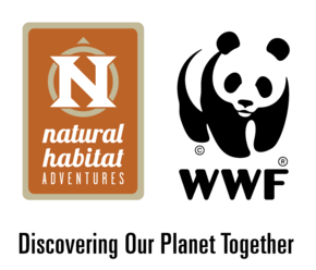 Natural Habitat Adventures and WWF: Discovering the planet together