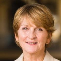 headshot of Dr. Pamela Matson