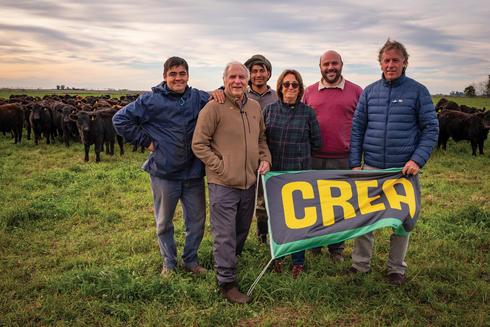 CREA members