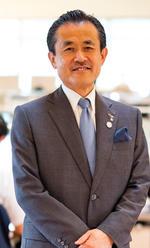 Teisuke Suzuki