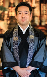 Reverend Yasushi Hori
