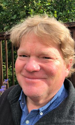David Aplin Headshot
