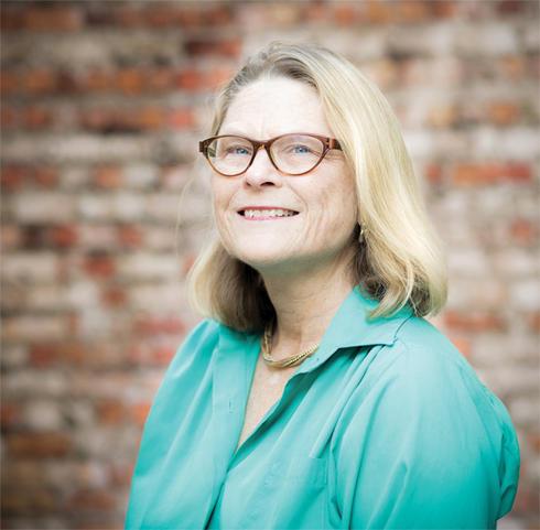 Melissa Moye