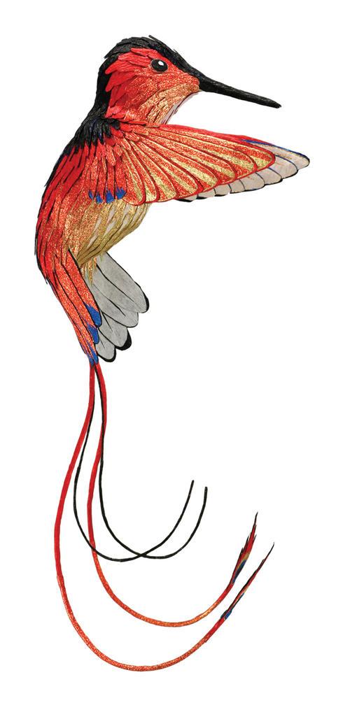 PATTERSON HUMMINGBIRD