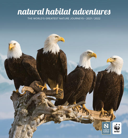 2021 NatHab Travel Catalog