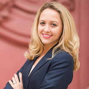 Headshot of Jessica Graham