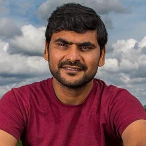 Headshot of Rohit Singh