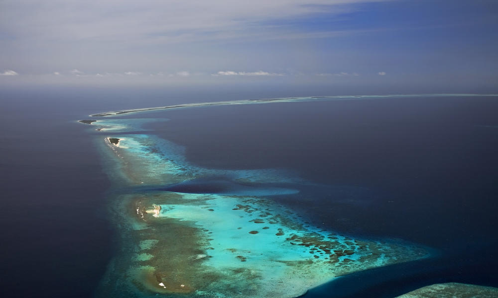 Maldives Atoll