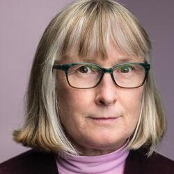 headshot of Dr. Denise Reed