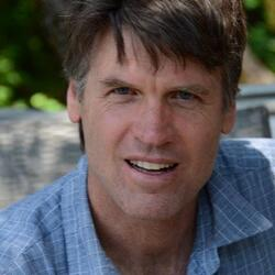 headshot of Steve Rothert