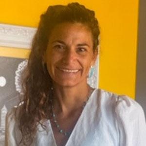 Headshot of Nathalie van Vliet