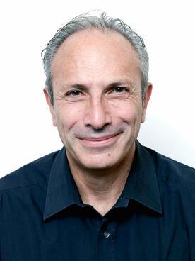 Headshot of Lawrence Haddad