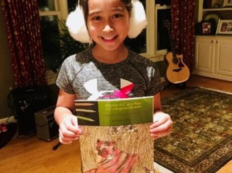 Wild Classroom Featured Spotlight Petra Demas