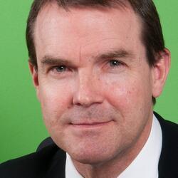 headshot of John Scanlon