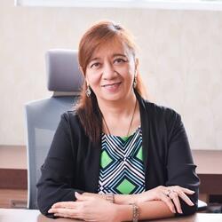 headshot of Dr. Theresa Mundita S. Lim