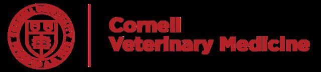 Cornell Veterinary Medicine logo