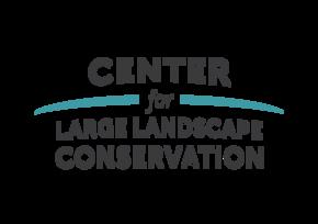 Center for Large Landscape Conservation logo