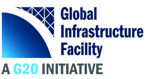 The Global Infrastructure Facility logo