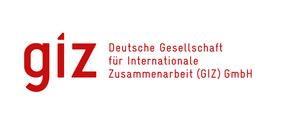 Deutsche Gesellschaft für Internationale Zusammenarbeit logo