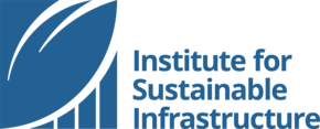 Institute for Sustainable Infrastructure logo