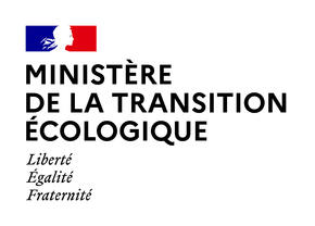 French Ministry of Ecological Transition logo