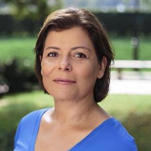 Headshot of Giannina Segnini