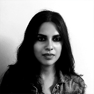 Headshot of Khadija Sharife