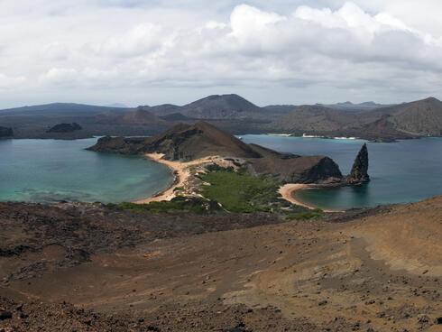 Galápagos: The Enchanted Isles