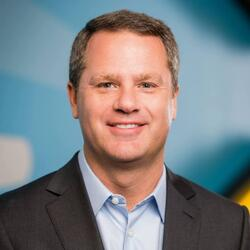 headshot of Doug McMillon