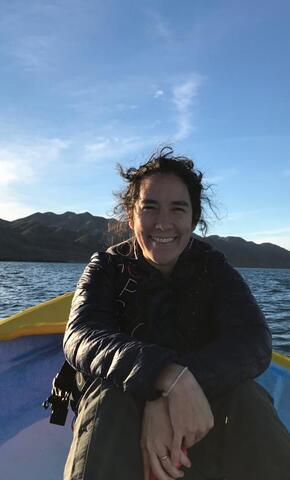 Maria Jose Villanueva Headshot