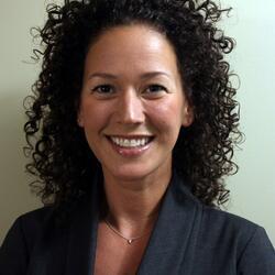 headshot of Christine Campeau
