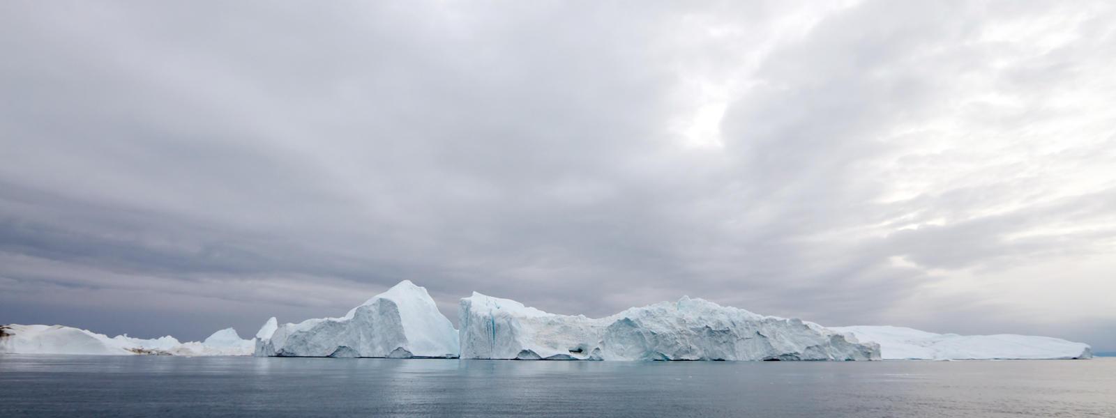 arctic places wwf