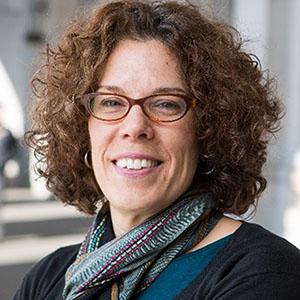 Headshot of Nathalie Simoneau