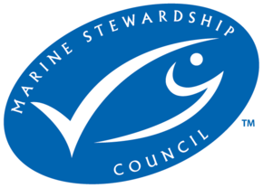 Marine Stewardship Council corporate logo