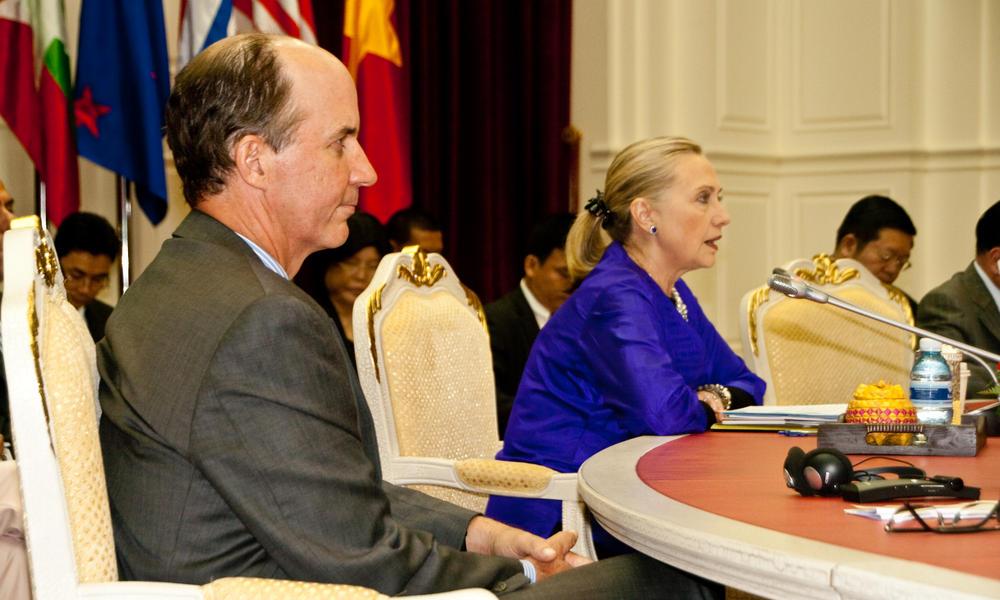 Mekong story