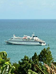 Clipper Odyssey Ship