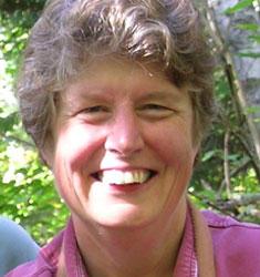 Dr. Elizabeth Bennett
