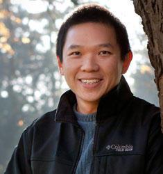 Dr. Lian Pin Koh