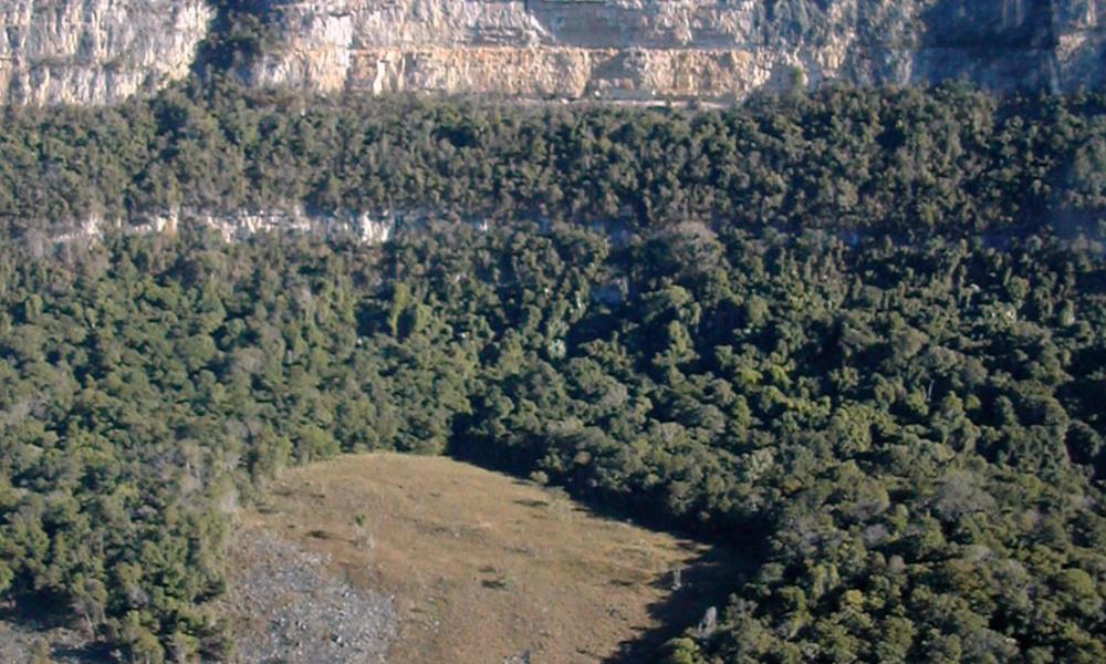 Manambolo Valley, Madagascar