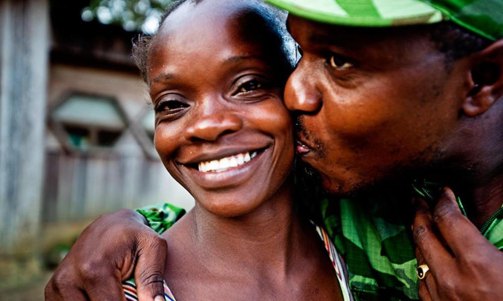 Soho Jocelyn, Gabon eco guard