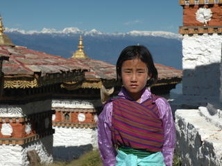 Bhutan Facts travel blog