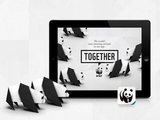 WWF Together App: Pandas