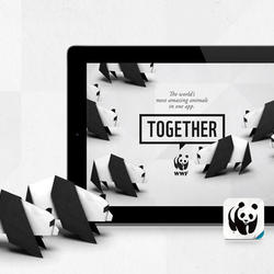 WWF Launches New iPad App to Bring the World's Most Amazing ...