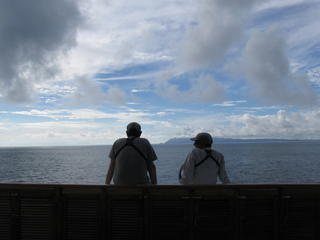 Galapagos Guide Interview2 travel blog