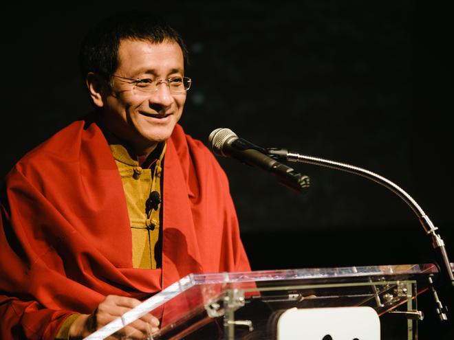 Dzogchen Ponlop Rinponche, Buddhist Scholar